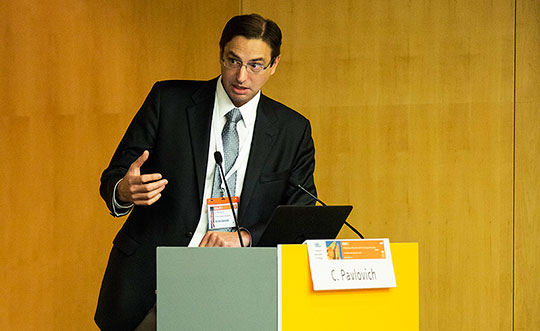 ESUI15: Ultrasound in Urology: Emerging Trends