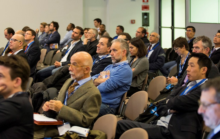 ESUI17 in Barcelona: In-depth discussions on key and current issues