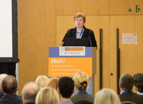 ESUI17: MRI's effectivity in improving PCa diagnosis