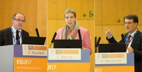 ESUI17: A higher false negative rate in detecting prostate cancer?