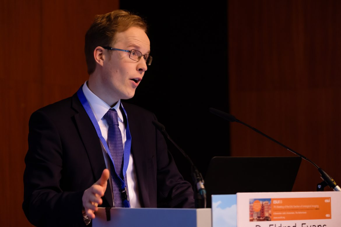 ESUI18 kick-starts with approaches against infectious complications