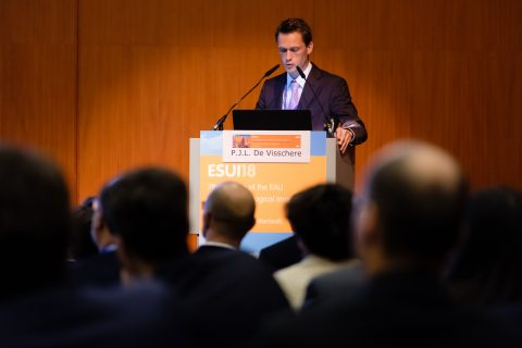 ESUI18: Prospects and impact of emerging imaging technologies